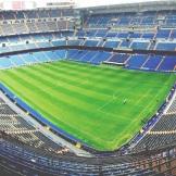 Madrid - Santiago Bernabeu
